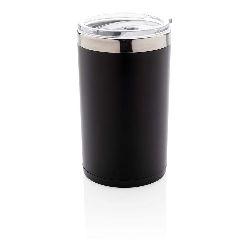 Tazza da caffé con logo retroilluminato 200ml