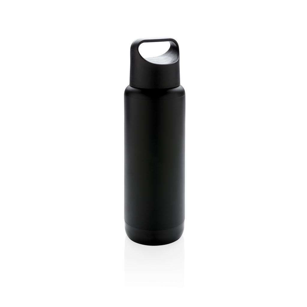 Bottiglia termica con logo retroilluminato 500ml