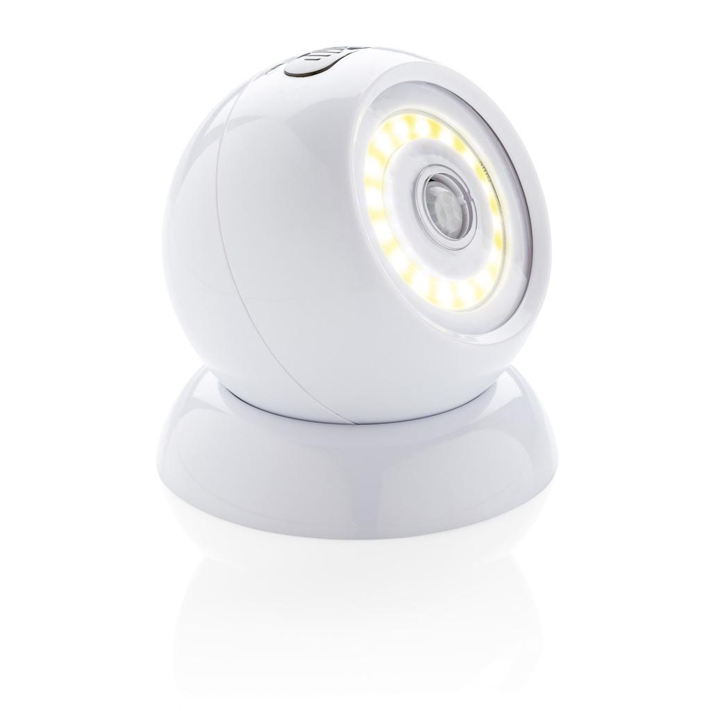 Billede af COB 360 lampe med bevægelsessensor