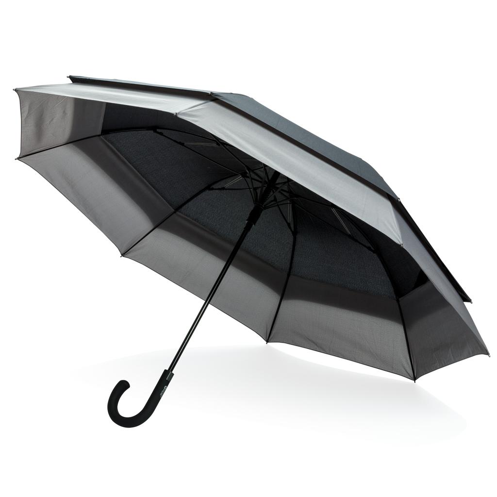 Swiss Peak 23' zu 27' erweiterbarer Regenschirm
