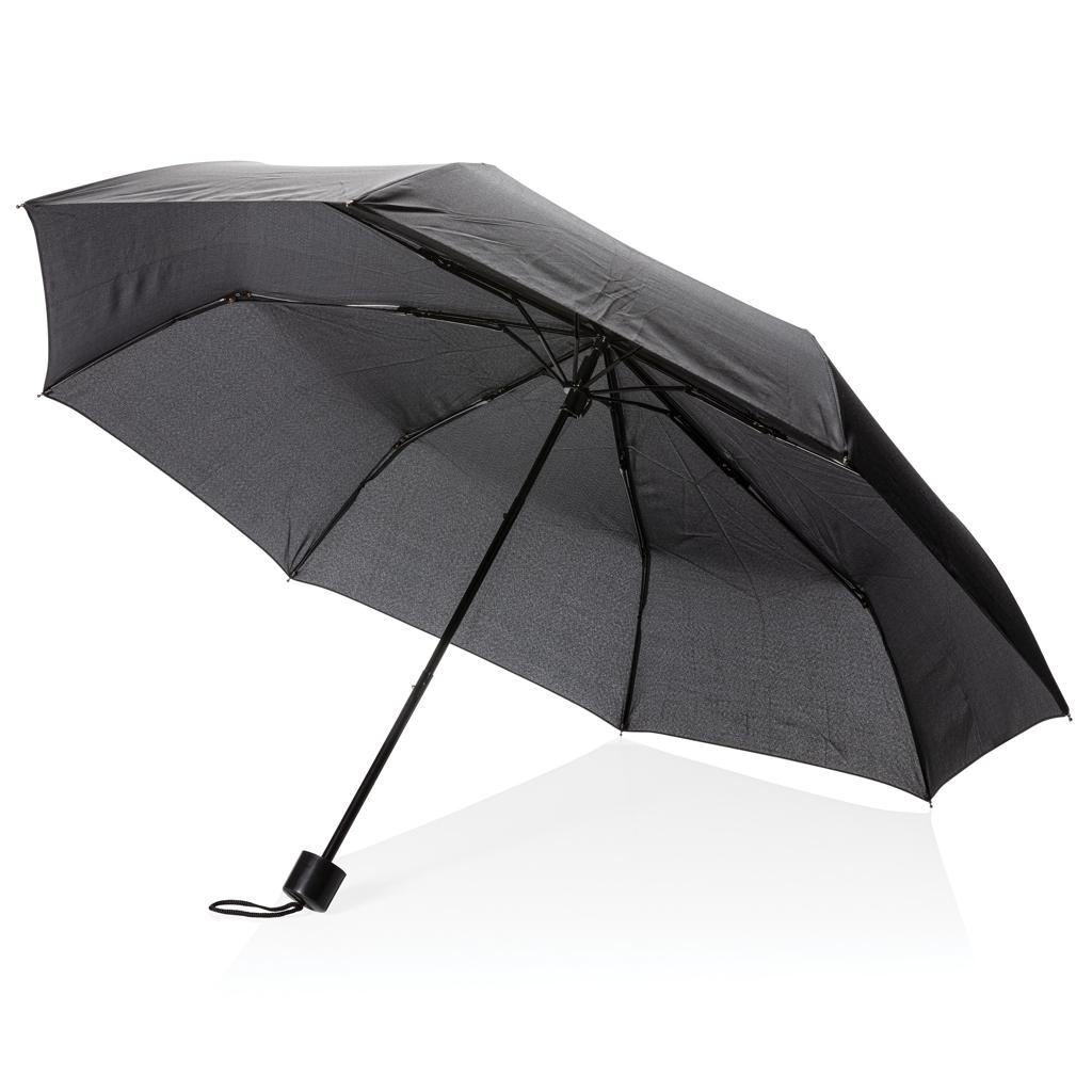 Ombrello manuale con borsa