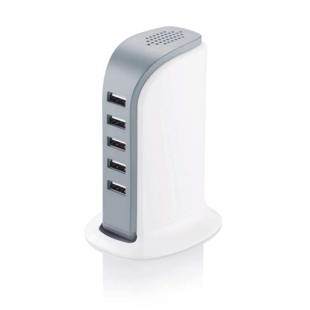 Billede af 6A USB-opladerstation