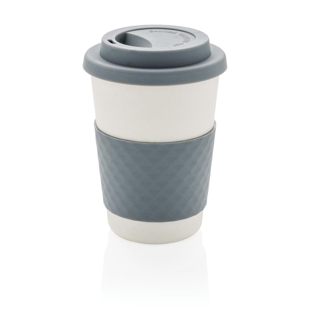 Billede af ECO Bambus kaffe kop