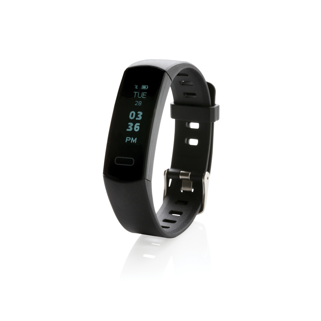 Bracelet connecté Pulse Fit